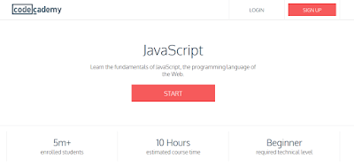 Best website to learn JavaScript online