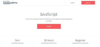Best website to learn JavaScript online