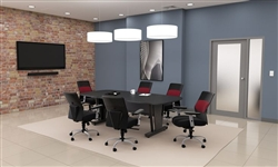 Modern Boardroom Furniture
