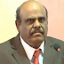 Justice Karnan's discourteous act sent him Jail