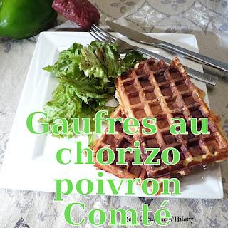 http://danslacuisinedhilary.blogspot.fr/2017/02/gaufres-salees-chorizo-poivrons-comte.html