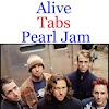 Alive Tabs Pearl Jam. How To Play Alive Pearl Jam Song On Guitar Tabs & Sheet Online