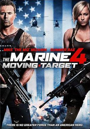 The Marine 4 Moving Target (2015) เดอะ มารีน 4 ล่านรก เป้าสังหาร (ซับไทย)