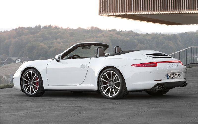 2013 porsche 911 carrera 4s new cars reviews. Black Bedroom Furniture Sets. Home Design Ideas