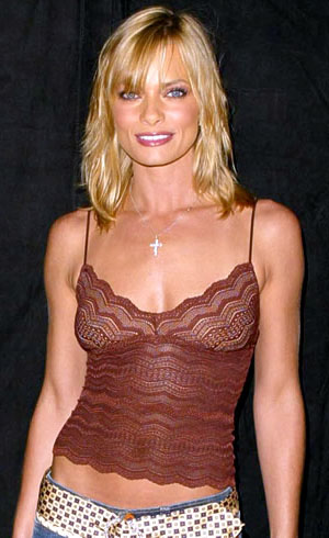 Opinion jaime pressly leaked speaking, would