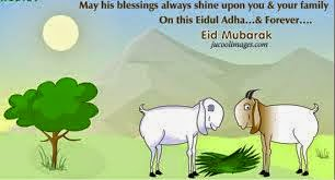 First day of Eid Al-Adha 4 October 2014