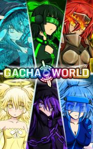 Gacha World MOD APK 1.2.5