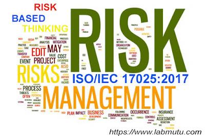 Cara Analisa Risk Based Thinking Bisnis Proses Laboratorium