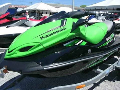 Kawasaki Jet Ski For Sale In Florida