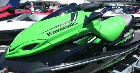Kawasaki Jet Ski For Sale In Florida Price Techno