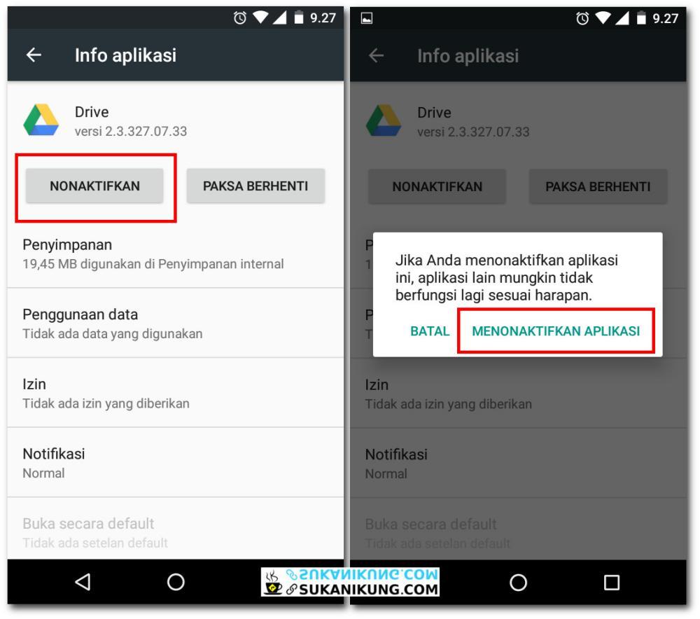 Tips Hemat Penyimpanan Internal Android (Bagian #3) - www.sukanikung.com