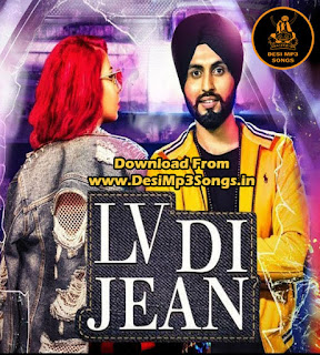 New Punjabi Song Lv Di Jean by Jasmine Sandlas 2017