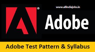 Adobe Test Pattern