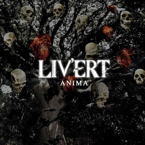 LIV'ERT to release 1st full album [ANIMA]