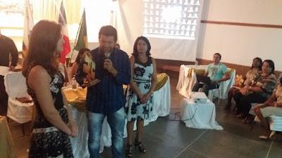 Escolas de Gentio do Ouro são premiadas em projeto educacional