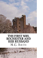 The First Mrs. Rochester and her Husband by M. C. Smith book cover
