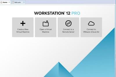 Download VMware Workstation 12 Pro Full Free