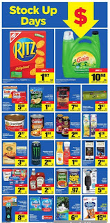 Real Canadian Superstore Edmonton flyer August 11 - 17, 2017