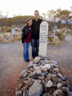 lester moore grave boothill cemetery tombstone arizona