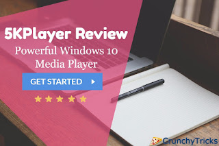 5KPlayer Review: Powerful All-round Windows 10 Media Player