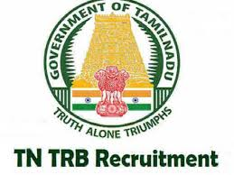 TRB RECRUIMENT SPECIAL DIRECT RECRUITMENT 2019 FOR SHORTFALL VACANCIES – 2019 (ENGINEERING COLLEGES )