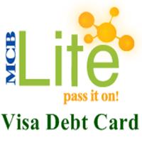 MCB Lite Card