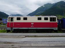 SLB Pinzgauer Lokalbahn Bilder für Modellbauer Baureihe 2095