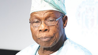 Obasanjo Not Pleased With Unsuccessful Prosecution Of High-Profile Corruption Cases In Nigeria 1