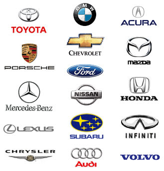 Logo Designs Car Logos