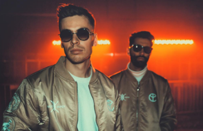 """Yellow Claw - Last Paradise"""