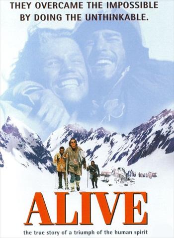 Alive 1993 Dual Audio Hindi Movie Download