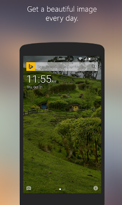 Picturesque App Lock Screens