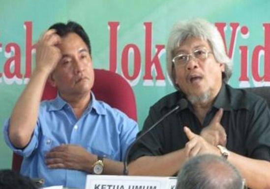 Perppu Ormas, MS Kaban: Teringat Bung Karno Bubarkan Masyumi dan HMI Atas Desakan PKI
