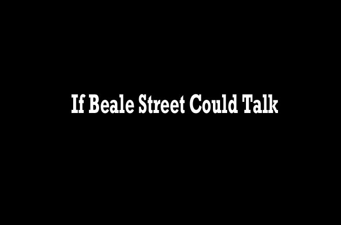 Download Film If Beale Street Could Talk (2018) BluRay Subtitle Indonesia