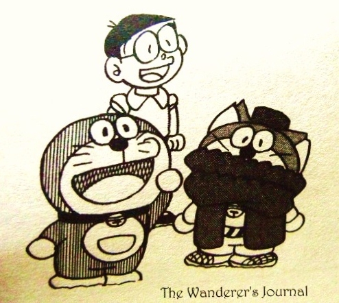 Doraemon Nobita And Shizuka Dress Up Games