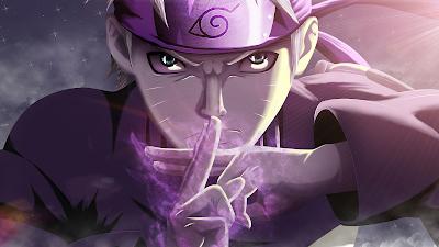 Gambar Anime Keren