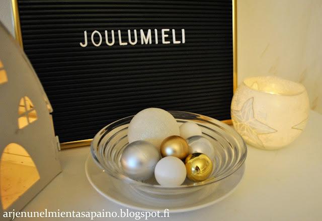 joulu, koti, lahja, sisustus, kulta, retro, kirjaintaulu