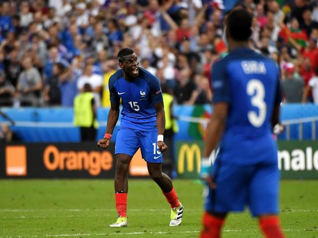 Mourinho: Pogba Akan Menjadi Pemain Kunci di MU