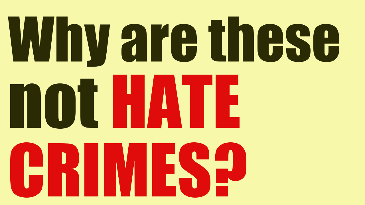 hate crime essays Free essay: hate crime the simplest definition of what a hate crime is, is a crime committed against a victim due to his or her perceived role in a social.