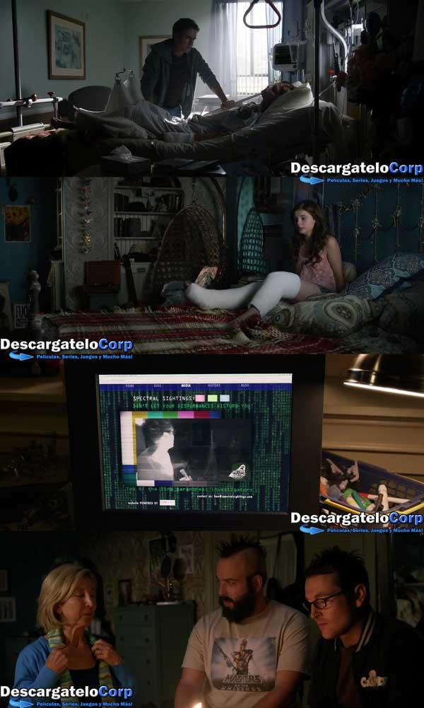 Insidious Chapter 3 HD 720p
