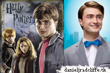 Fandango interview Deathly Hallows part 2, Harry vs. Voldemort & ABC Family video and more