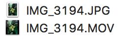 「iPhone7 Plus」と「iPhone6」のカメラ性能の比較