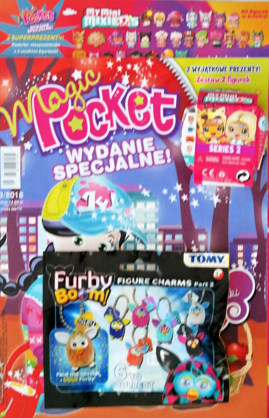 magic pocket furby