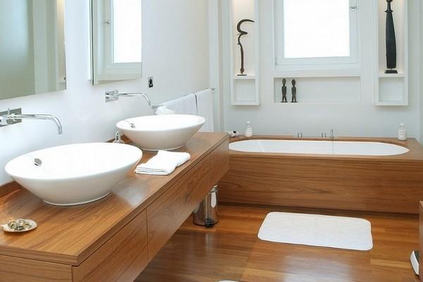 Badezimmer Modern Beispiele