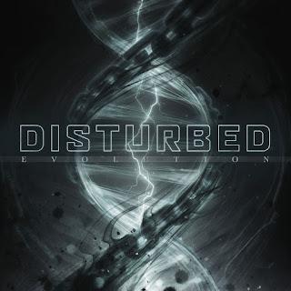 Disturbed - Evolution (Deluxe) (2018)