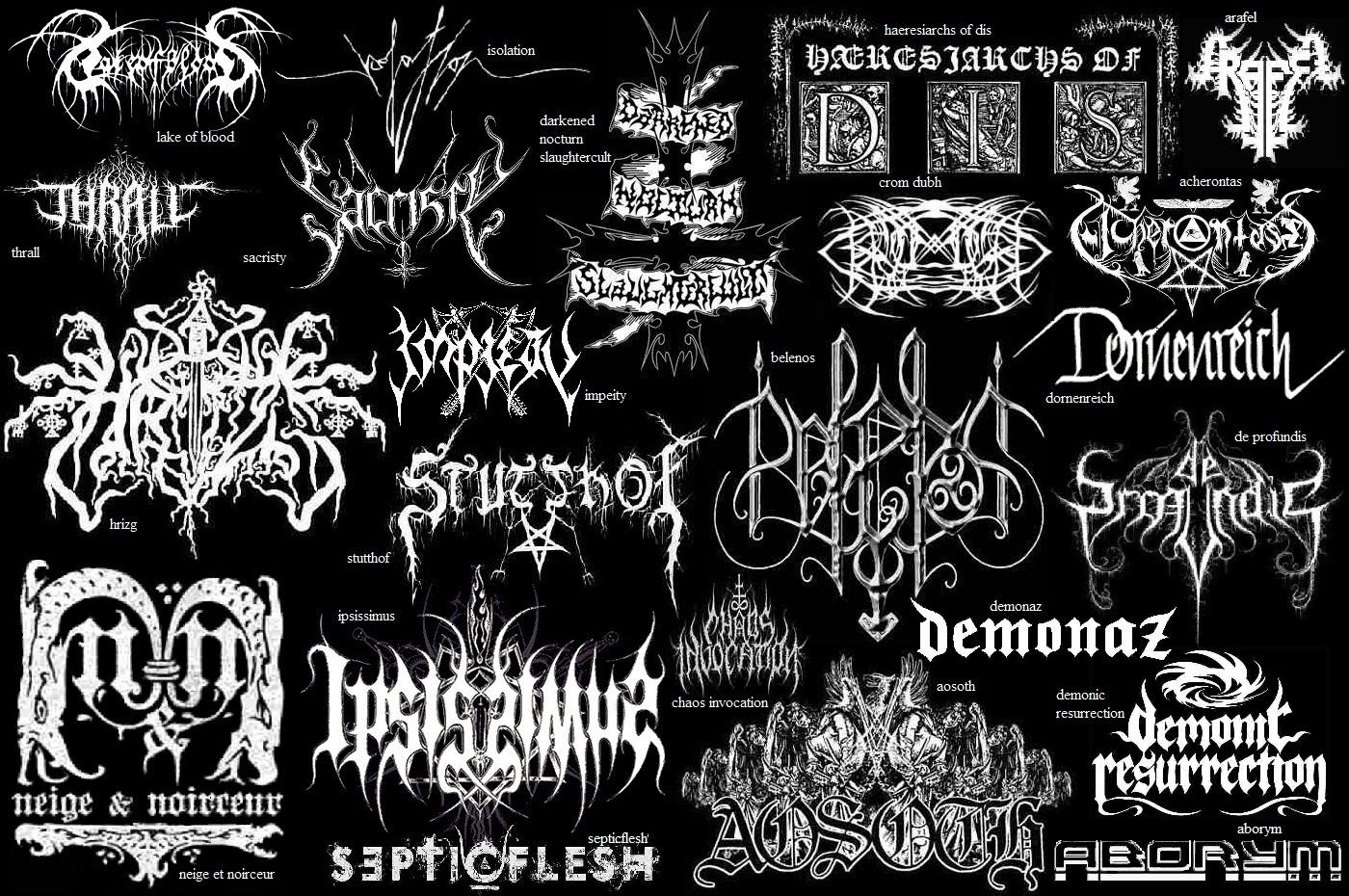 Teen Metal Bands 80