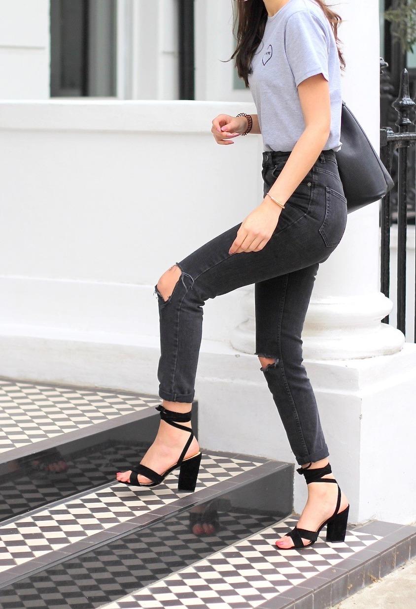 personal style peexo blogger uk