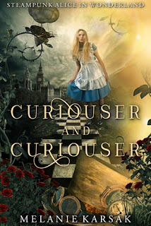 Excerpt: Curiouser and Curiouser by Melanie Karsak