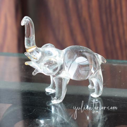 Buy decorative glass figurines in Port Harcourt, Nigeria