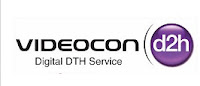 Videocon D2H Frequency or Transponders List